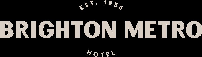 Brighton Metro Hotel